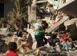 بريطانيا: 32 مليون دولار لإعمار غزة ودعم الاحتياجات الأساسية