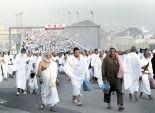 ضيوف الرحمن يؤدون طواف الإفاضة وخطيب الحرم يدعو لـ«نصرة الأقصى»