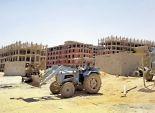 صندوق التمويل العقارى يبني 1500 وحدة سكنية بالسويس