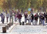 نظام أردوغان يحتمي بـ10 آلاف شرطي ويحظر التظاهر تحسبا لاحتجاجات عمالية