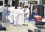 «مصر للطيران» تبدأ أولى رحلاتها لنقل أفراد البعثة الرسمية للحج