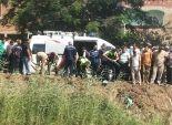 العثور على جثتين لشابين في حالة تعفن ببلطيم كفر الشيخ