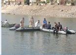 انتشال 3 جثث من حادث معدية سمالوط ليرتفع عدد الضحايا إلى 18 شخصا