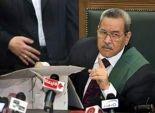 المحمدي قنصوة: القاضي ليس