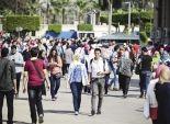 «القاهرة»: مشادات بالأيدى بين الأمن الإدارى وأفراد «فالكون»