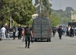 الأمن والإخوان يتبادلان إطلاق الخرطوش وقنابل الغاز في المطرية