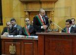 النيابة: «مرسى» هانت عليه دماء المصريين من أجل كرسى الحكم