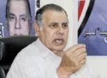 أبو العز الحريري: كان يجب أن يُعاقب ''طنطاوي'' قبل ''بدين''