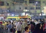النيابة تعاين موقع تفجيرات «السيد البدوى» وتأمر بالتحفظ على الكاميرات المحيطة بالمسجد