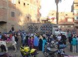 أهالي المنيا يطالبون المسؤولين بتوزيع اسطوانات الغاز بالكروت الذكية