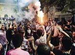 حرمان طالب بجامعة كفر الشيخ من عام دراسي لقيادته تظاهرة