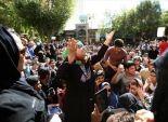 مدرسون يتظاهرون في إيران للمطالبة بزيادة رواتبهم