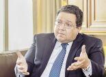 زياد بهاء الدين: المؤتمر الاقتصادي نجح سياسيا وأخفق اجتماعيا