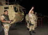 عاجل| إصابة 5 مجندين إثر إطلاق مجهولين قذائف