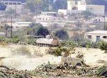خبراء أمنيون: إخلاء الشريط الحدودى بسيناء «قرار صائب».. ويسهم فى القضاء على الإرهاب