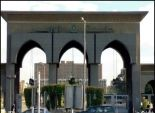 نائب رئيس جامعة اﻷزهر يستقبل مفتي الشيشان