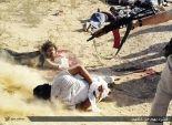 «ديلى ميل» البريطانية: «كاميرون» طلب من «تميم» وقف تمويل «داعش»