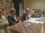 استقالة جماعية مسببة لـ16 عضوا من حزب الحركة الوطنية بدمياط