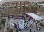 مدير أمن الأقصر يشهد فعاليات مهرجان