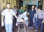 مدير مستشفى الحسينية بالشرقية ينفى وفاة حالتين بسبب جهاز الغسيل الكلوى