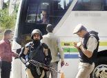 حملات المرور: 207 سائقين يتعاطون المخدرات.. و«النيابة»: لا تصالح