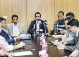 رؤساء التحرير يعلنون عن تأسيس «غرفة صناعة الصحف الخاصة»