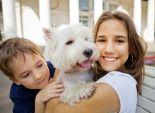 كيف تتجنبي انتقال عدوى أمراض الحيوانات الأليفة لأطفالك