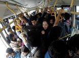 كولومبيا الأسوأ في وسائل المواصلات العامة والأخطر على المرأة