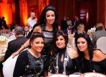 بالصور| نجوم مصر في احتفالية
