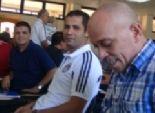 عبد الرؤوف وفهيم وسامي والعدوي يفشلون في تجاوز اختبارات