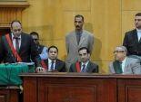 تجديد حبس 15إخوانيا بدمياط بتهمة الاعتداء على الممتلكات العامة