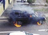 تأجيل محاكمة 27 إخوانيا بتهم حرق سيارات الشرطة بدمياط