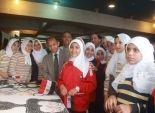 قصر ثقافة الإسكندرية ينظم ورشة فنية للأطفال بعنوان