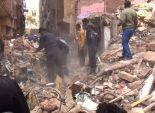 التحريات: صاحب محل ملابس وراء كارثة «المطرية»