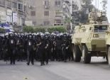 تعويض أسر الضحايا..واستكمال التحقيقات وإعادة النظر فى «طلقات الخرطوش»
