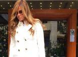 كارول سماحة عن ارتدائها اللون الأبيض في عزاء صباح: كانت أمنيتها