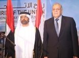 سفير الإمارات: قناة السويس الجديدة ستساهم في دعم الاقتصاد العالمي