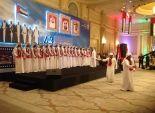 الإمارات تؤجل حفلا رمضانيا حدادا على أرواح الشهداء في مصر