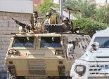 مقتل 6 مسلحين وضبط 23 مشتبها به في حملات أمنية بشمال سيناء