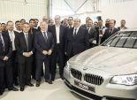 «البافارية للسيارات» تنظم اختبار قيادة لعائلة الـ«X»