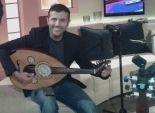 بالصور| كواليس حلقة حمزة نمرة مع عمرو الليثى في