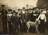 بالصور| الحياة بداية القرن العشرين بعدسة أول مصورة صحفية في بريطانيا