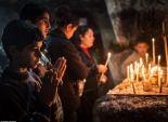 بالصور| مسيحيو العراق يتحدون
