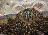 بالصور| الشيعة يتحدون تهديدات