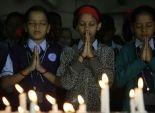 بالصور| بدء الحداد في باكستان على ضحايا مجزرة