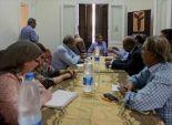 انقسام داخل «التيار الديمقراطى» حول المشاركة فى الانتخابات