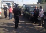 مدير أمن الأقصر يتابع تأمين الأفواج السياحية