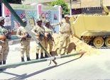 أهالى سيناء.. «معاناة» على هامش الإرهاب