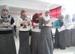 محافظ جنوب سيناء يشهد ختام مسابقة أوائل الطلبة للشهادة الإعدادية