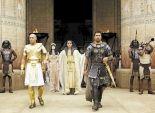 منع فيلم «الخروج.. آلهة وملوك» يثير جدلاً فى الوسط السينمائى